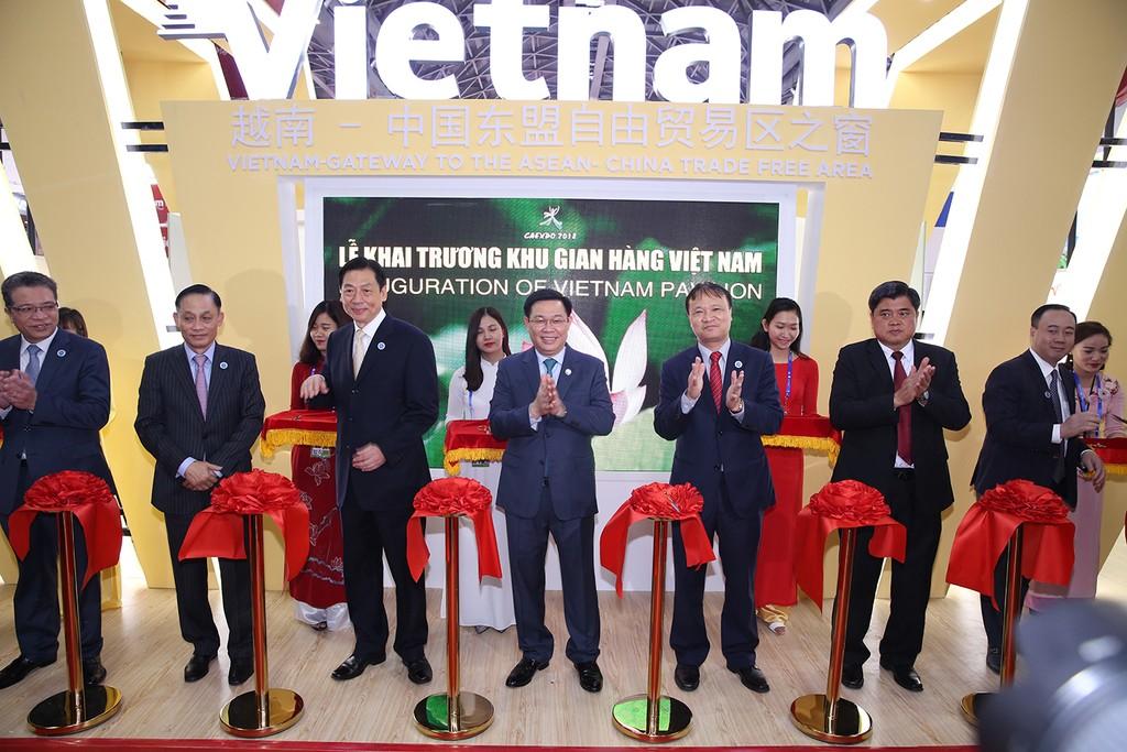 Việt Nam ủng hộ hợp tác khoa học công nghệ ASEAN- Trung Quốc - ảnh 3