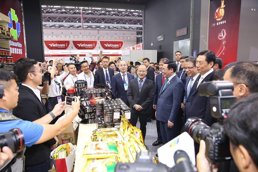 Việt Nam ủng hộ hợp tác khoa học công nghệ ASEAN- Trung Quốc - ảnh 5