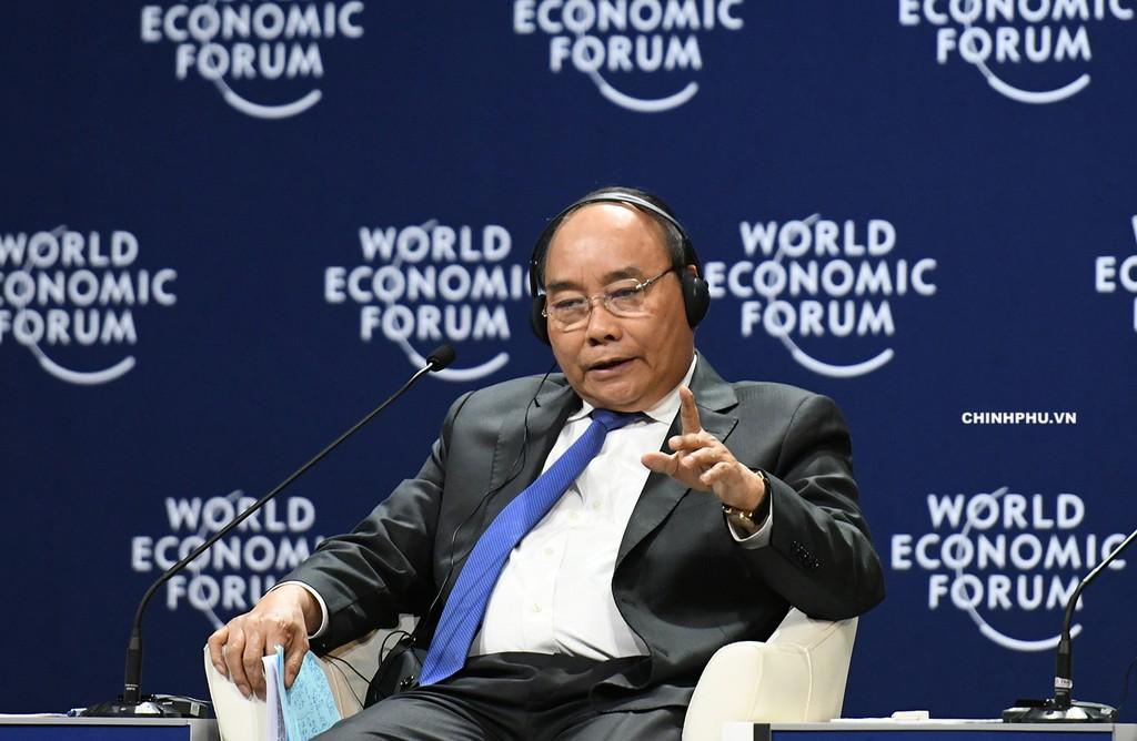 Thủ tướng chia sẻ tầm nhìn mới của khu vực Mekong - ảnh 1