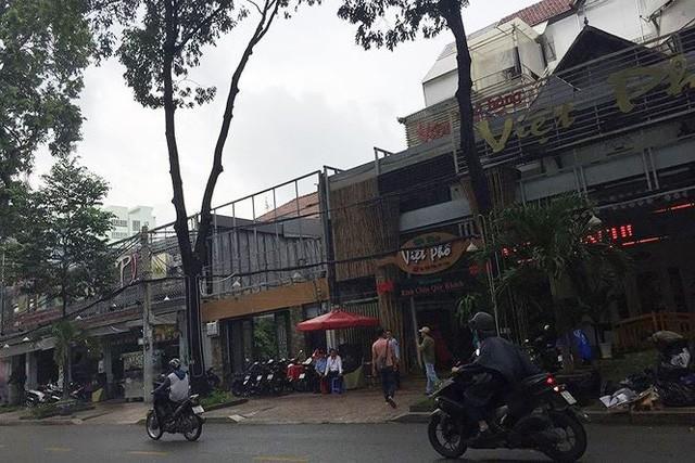 Căn nhà 270 tỷ đồng của Phan Sào Nam ở Sài Gòn bị kê biên ra sao? - ảnh 1