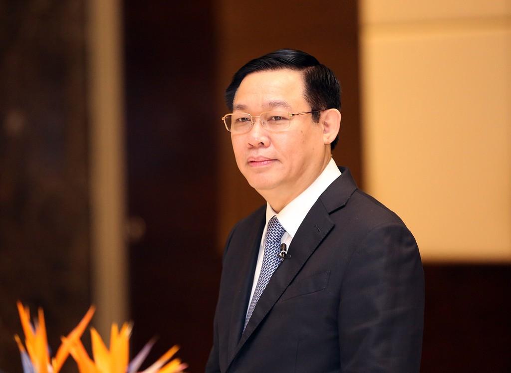 Việt Nam muốn đẩy nhanh việc xây dựng nền kinh tế số - ảnh 1