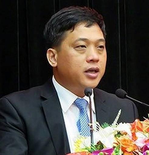 Ông Đào Tấn Bằng.