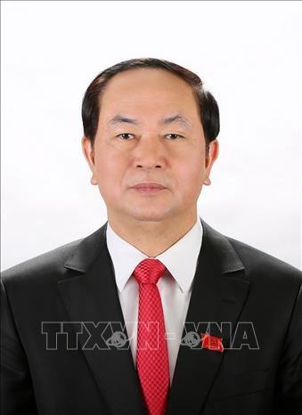 THÔNG CÁO ĐẶC BIỆT: Chủ tịch nước Trần Đại Quang từ trần - ảnh 1