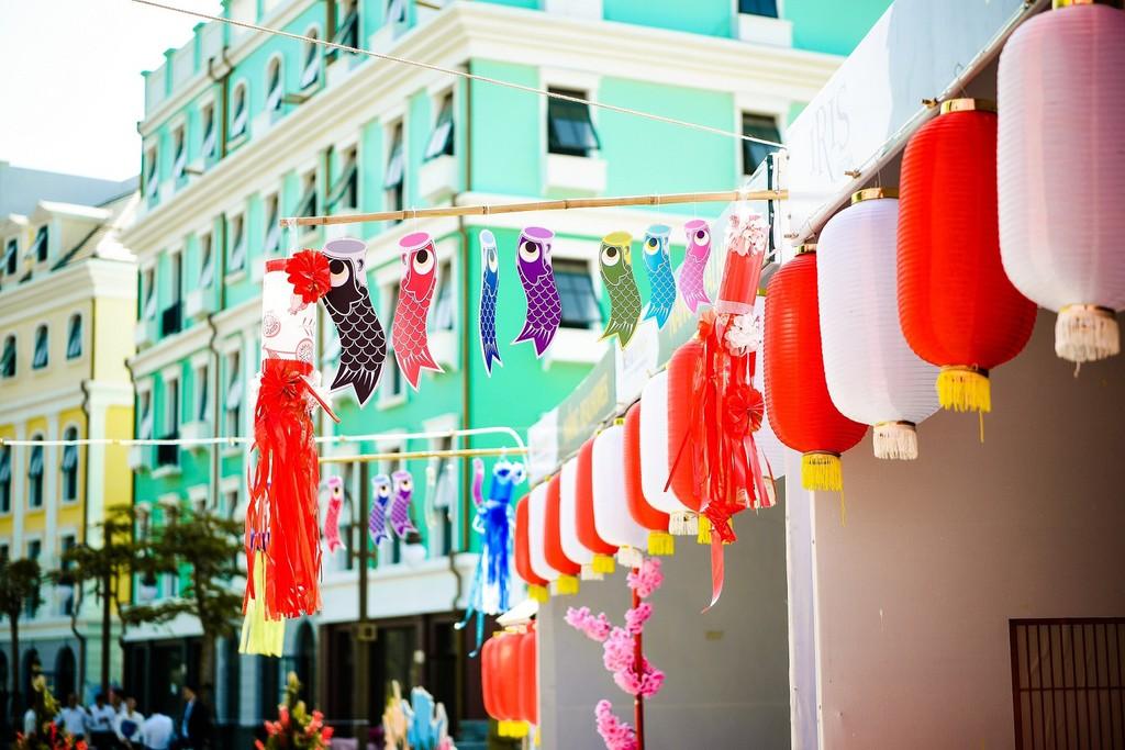 Lễ hội Yosakoi: Dấu ấn Nhật Bản bên vịnh Hạ Long - ảnh 4