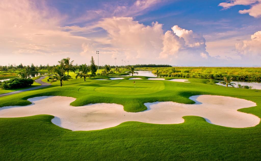 Gôn thủ quốc tế đến tranh tài tại 2018 BRG Golf Hà Nội Festival - ảnh 2