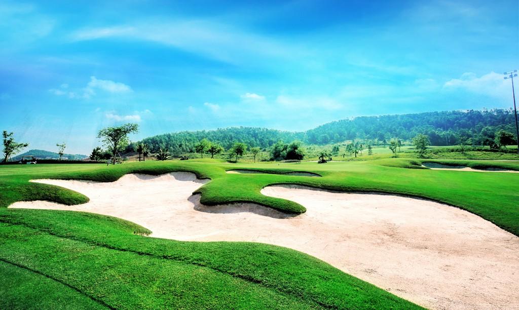 Gôn thủ quốc tế đến tranh tài tại 2018 BRG Golf Hà Nội Festival - ảnh 3