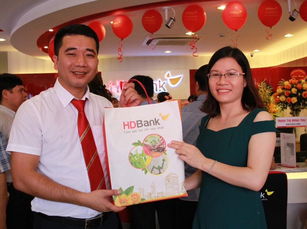 HDBank tiến về vùng nhãn lồng Hưng Yên - ảnh 2
