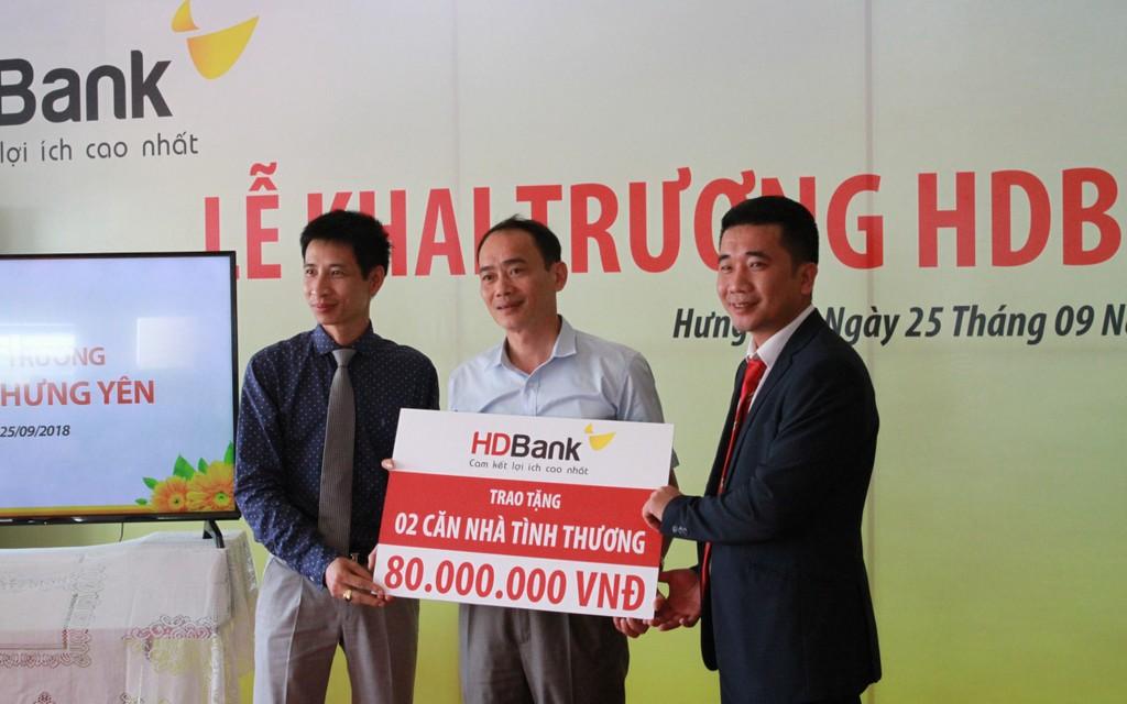 HDBank tiến về vùng nhãn lồng Hưng Yên - ảnh 3