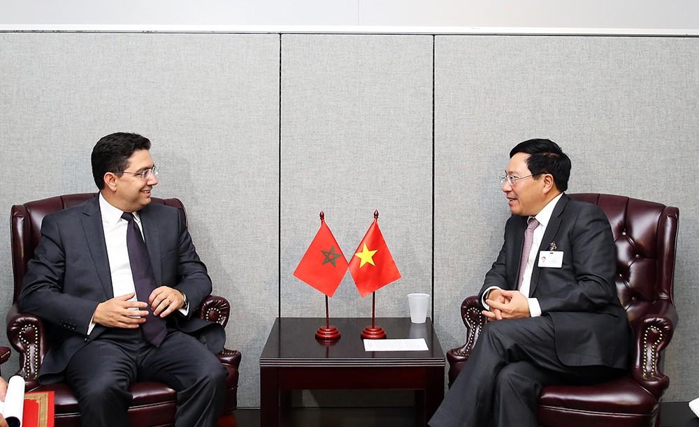 Nhiều nước khẳng định ủng hộ Việt Nam tại Liên Hợp Quốc - ảnh 2