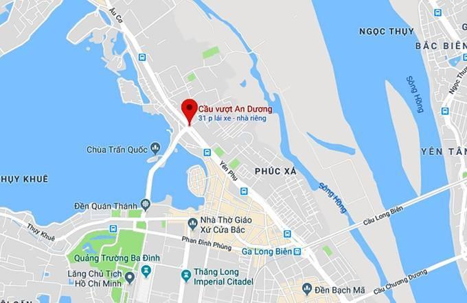 Cầu vượt hơn 300 tỷ đồng ở Hà Nội sắp thông xe - ảnh 9
