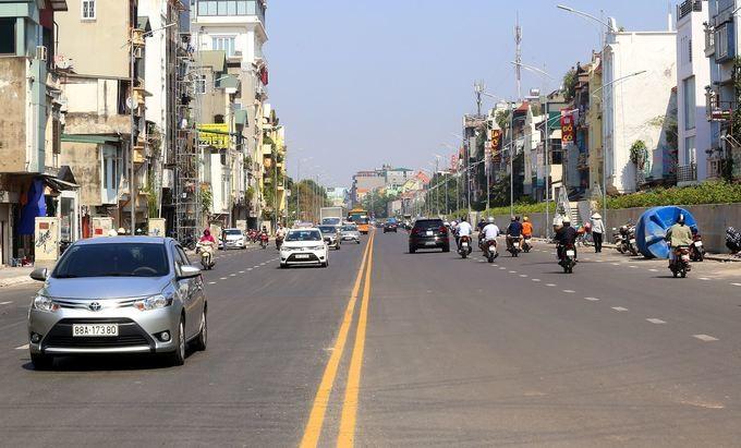 Cầu vượt hơn 300 tỷ đồng ở Hà Nội sắp thông xe - ảnh 7