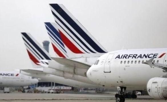 Chính phủ đồng ý miễn thuế hàng hóa nhập khẩu của Hãng hàng không Pháp