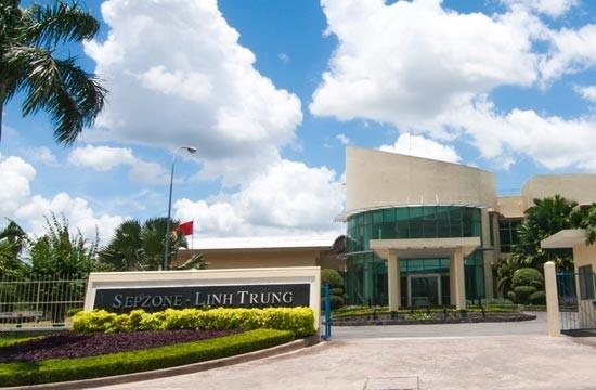 ANTACO trúng Gói thầu Xây lắp chính thuộc Nhà xưởng cao tầng lô 100 - Khu chế xuất Linh Trung 1. Ảnh minh hoạ. Nguồn: Internet
