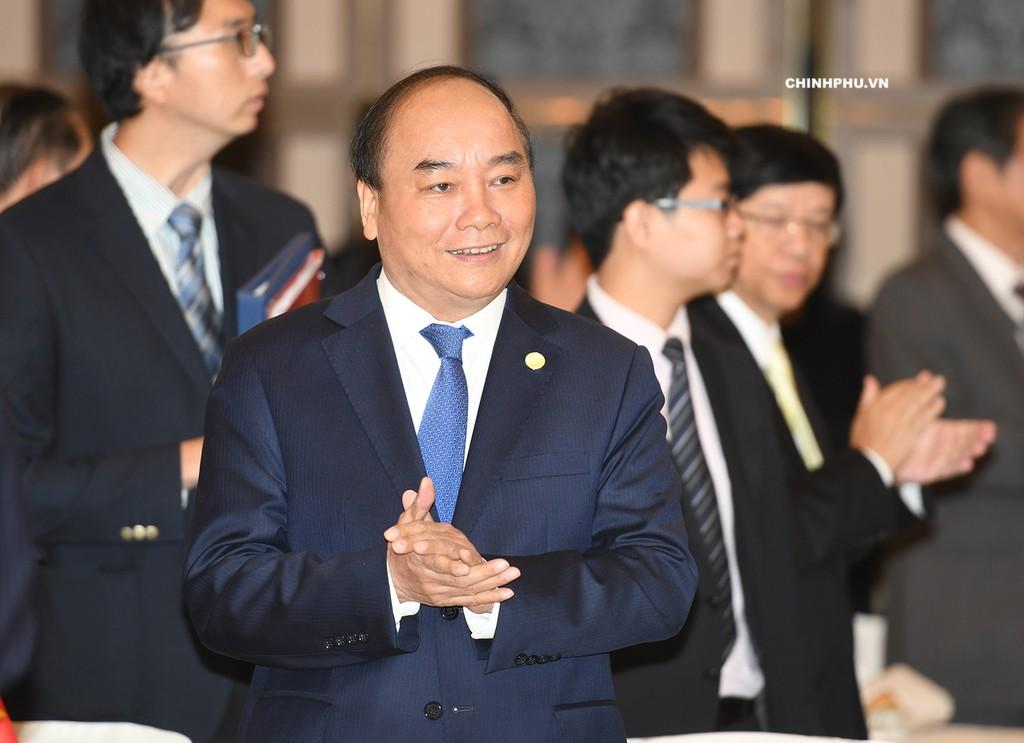 Thủ tướng dự Hội nghị Cấp cao hợp tác Mekong-Nhật Bản - ảnh 3