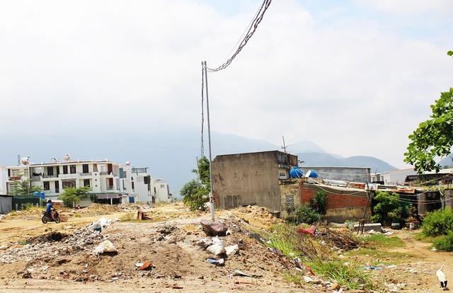 Phường Phước Long (TP Nha Trang) diễn ra đô thị hóa mạnh mẽ, nhiều khu đô thị mới mọc lên