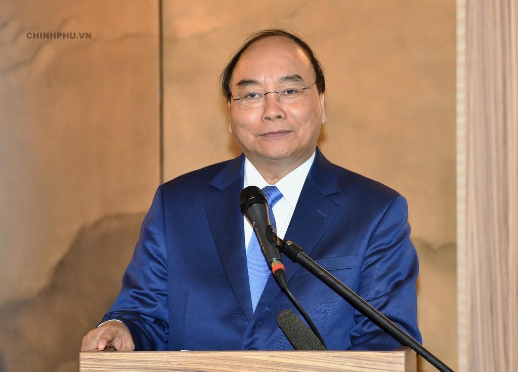 Thủ tướng tin tưởng về kỳ tích mới trong hợp tác doanh nghiệp Việt Nam-EU - ảnh 2