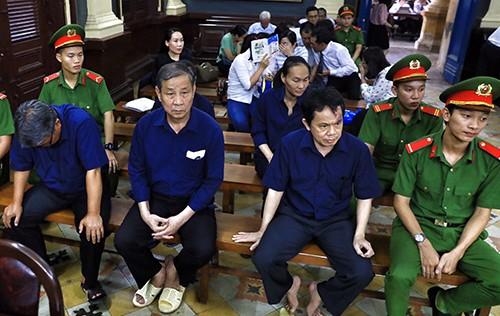 Đại gia Hứa Thị Phấn kêu oan bản án 30 năm tù - ảnh 1