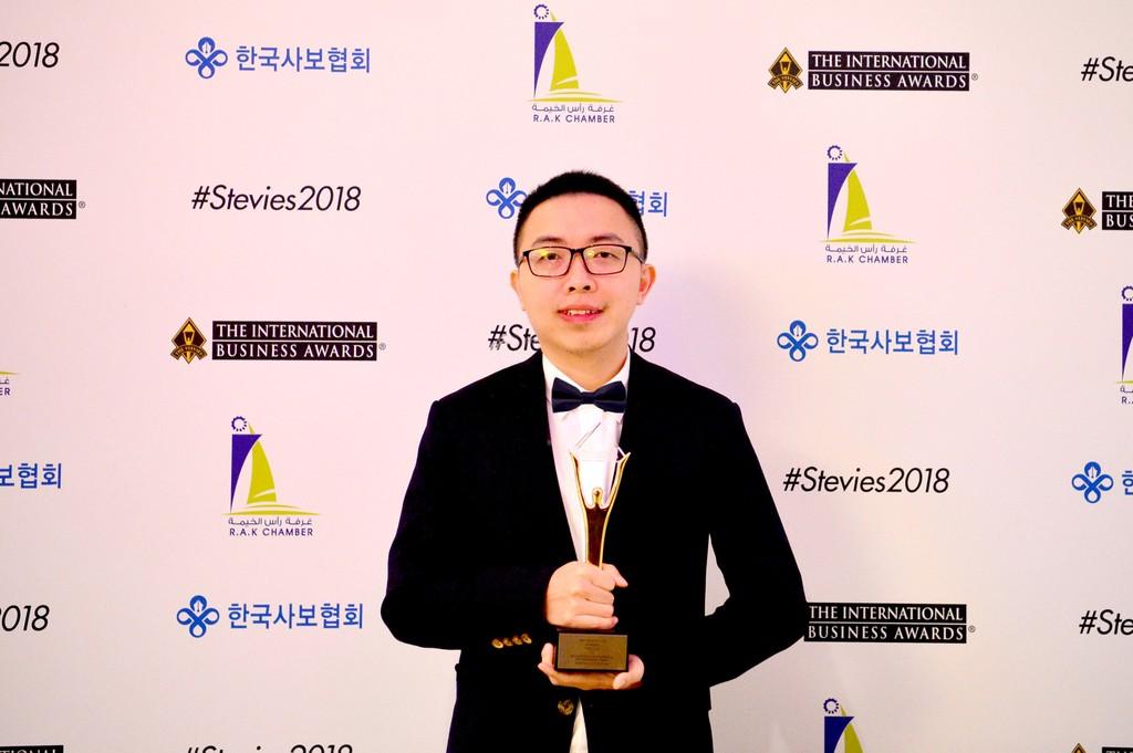 Phần mềm tính cước Viettel nhận giải vàng Kinh doanh quốc tế - ảnh 1
