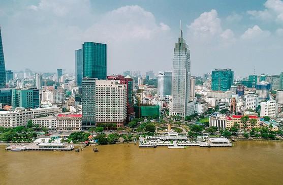 Các khu đất vàng dọc bờ sông Sài Gòn, địa phận Quận 1 được quy hoạch như thế nào? - ảnh 2