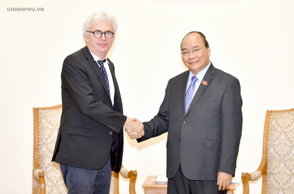 Thủ tướng mong muốn Romania tạo điều kiện cho nông sản Việt Nam - ảnh 2