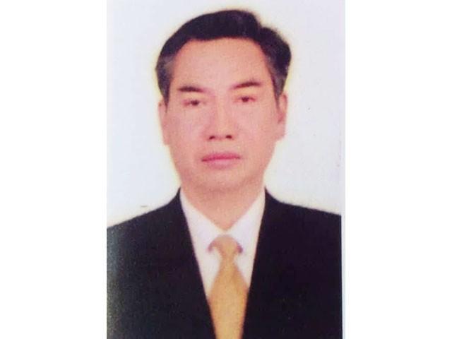 Bắt phó phòng Tài nguyên và Môi trường huyện Thanh Thủy - Phú Thọ - ảnh 1