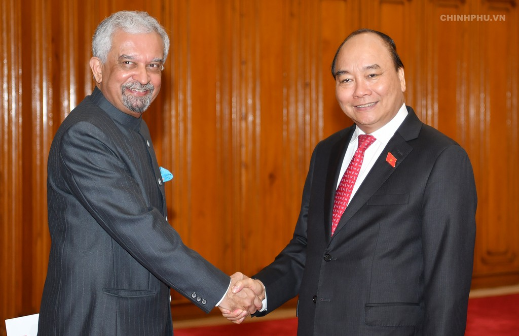 Thủ tướng:Việt Nam ủng hộ những nỗ lực cải tổ hệ thống phát triển LHQ - ảnh 1