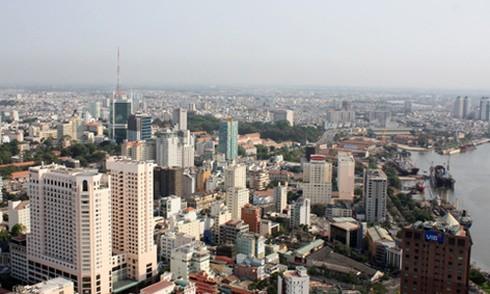 Thị trường khách sạn tại khu vực lõi trung tâm TP HCM.