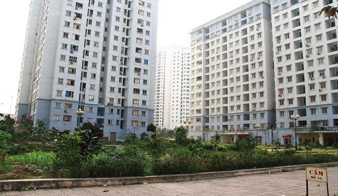 Đà Nẵng sẽ thu hồi các căn hộ cho thuê không chính chủ