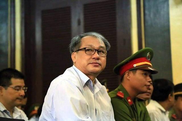 Ông Đinh La Thăng và đồng phạm còn phải thi hành án trên 800 tỷ đồng - ảnh 1