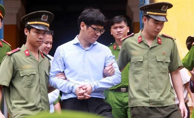Vụ Hứa Thị Phấn: Viện Kiểm sát thừa nhận sai sót - ảnh 1