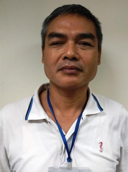 Nguyên Giám đốc Ban Quản lý dự án đường thủy nội địa Phạm Văn Thông bị bắt