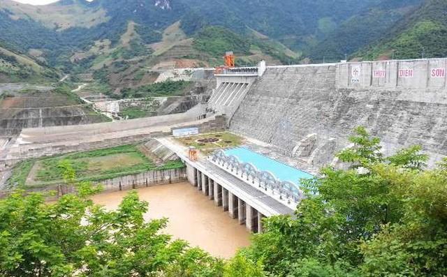 Truy tố 17 bị can liên quan tới sai phạm ở thủy điện Sơn La - ảnh 1