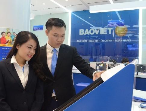 9 tháng Bảo Việt thu về hơn 30.900 tỷ đồng doanh thu