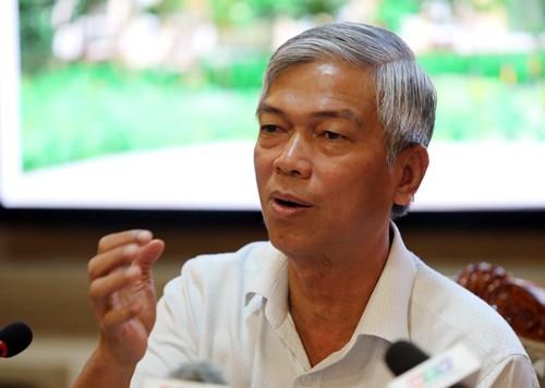 TP HCM khẳng định 'không có trở ngại' khi thu hồi 5.000 m2 đất vàng - ảnh 1