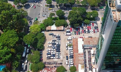 TP HCM khẳng định 'không có trở ngại' khi thu hồi 5.000 m2 đất vàng - ảnh 2