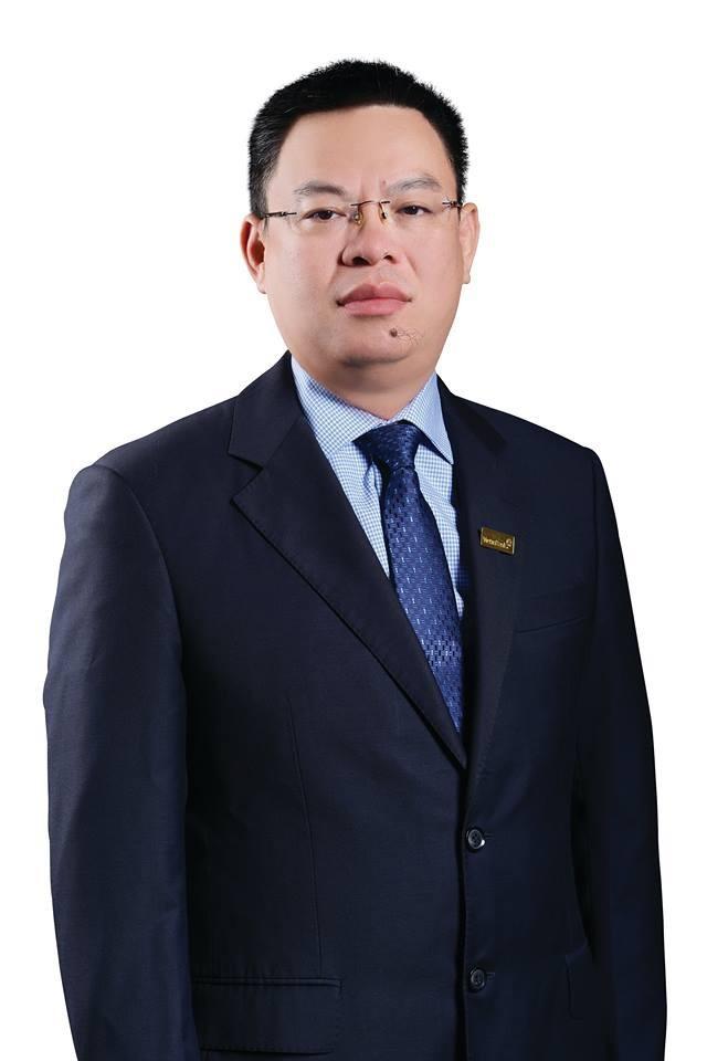 VietinBank có tân Chủ tịch HĐQT và quyền Tổng Giám đốc - ảnh 2