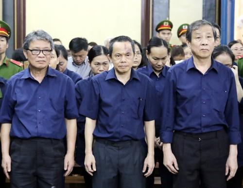 Đại gia Hứa Thị Phấn bị giữ nguyên án tù 30 năm - ảnh 1