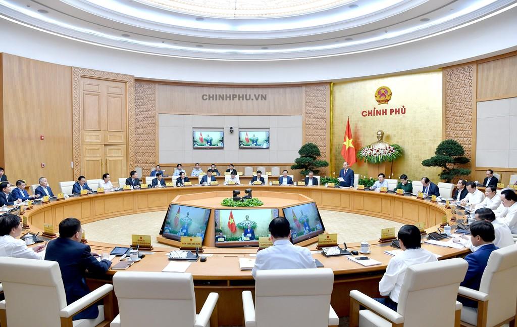 Thủ tướng: Kết quả tín nhiệm thôi thúc Chính phủ làm việc tốt hơn - ảnh 3