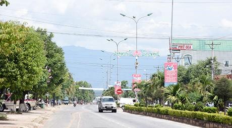 Ngày 22/11/2018, đấu giá quyền sử dụng 16 thửa đất tại huyện Đắk Tô, Kon Tum