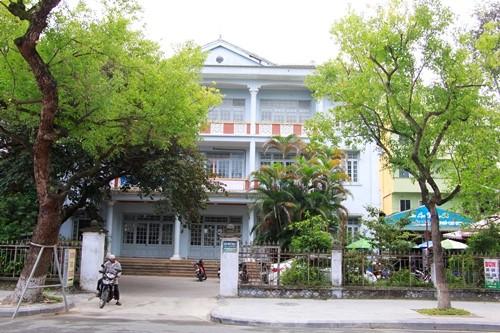 Thừa Thiên Huế sẽ di dời hàng loạt công sở trên 'đất vàng' - ảnh 1