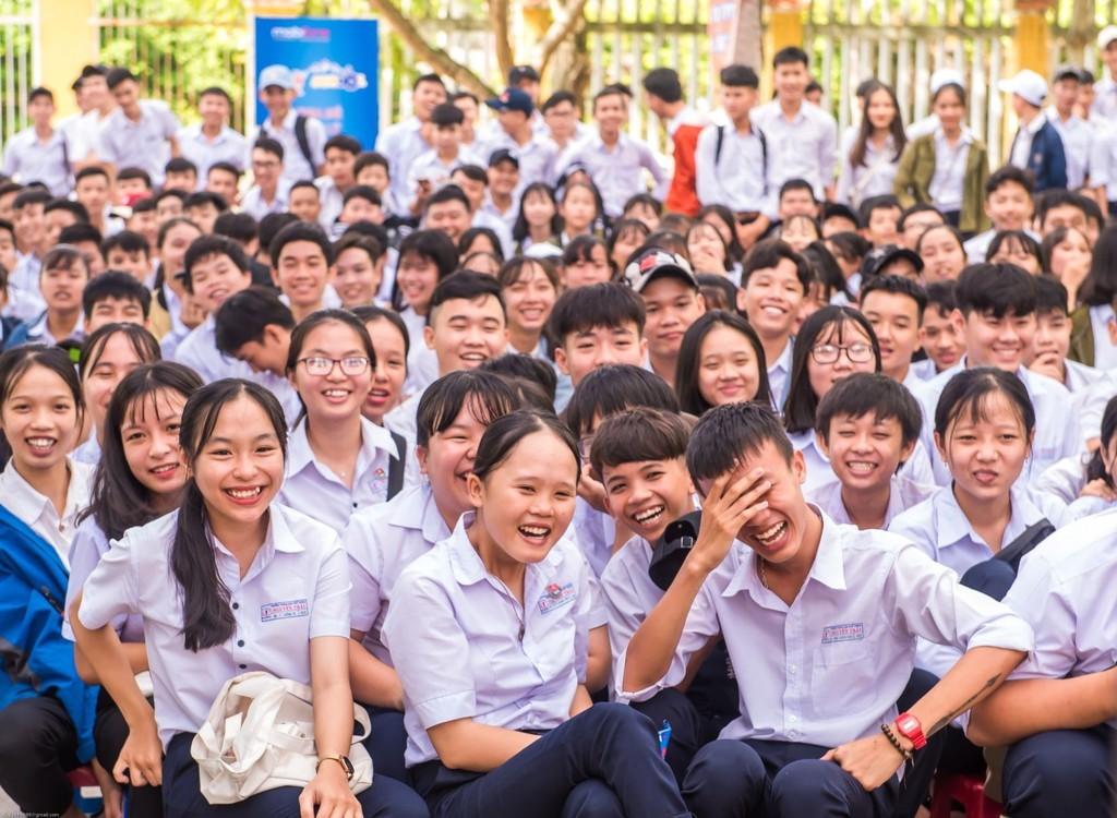 MobiFone và hành trình truyền cảm hứng cho giới trẻ - ảnh 1