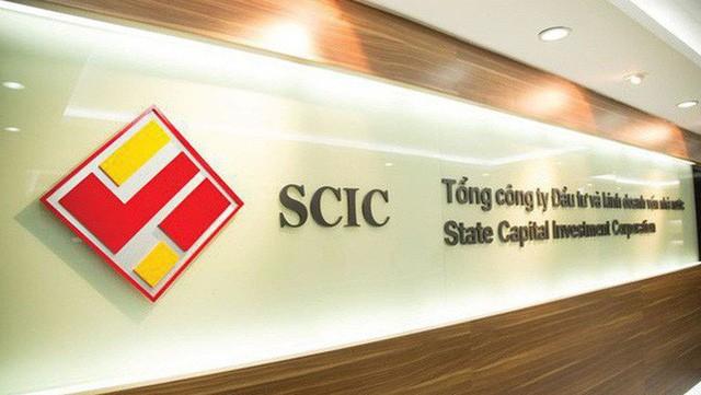 """SCIC là đơn vị tiếp theo được bàn giao về """"siêu uỷ ban"""" sau 6 Tập đoàn, Tổng công ty thuộc Bộ Công Thương."""