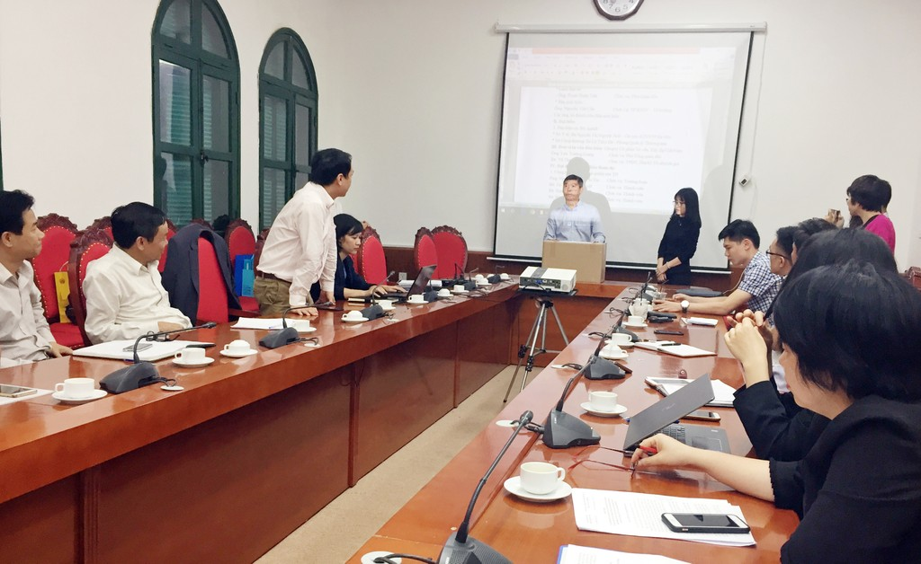Mở hồ sơ đề xuất tài chính Gói thầu mua sữa học đường tại Hà Nội - ảnh 1