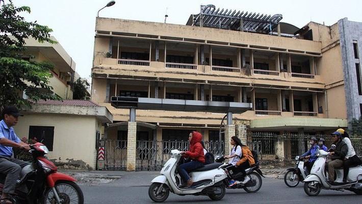 Hà Nội cấm giữ lại trụ sở cũ để cho thuê khi chưa được phép (Ảnh minh hoạ)