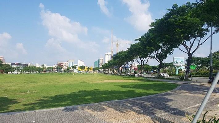 UBND thành phố Đà Nẵng lên tiếng về việc huỷ kết quả đấu giá quyền sử dụng đất của Công ty Cổ phần Vipico đối với khu đất A20.