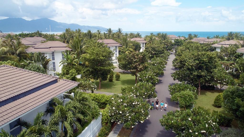 """Premier Village Danang Reosrt đạt giải thưởng """"Khu nghỉ dưỡng biển sang trọng nhất thế giới dành cho gia đình"""""""