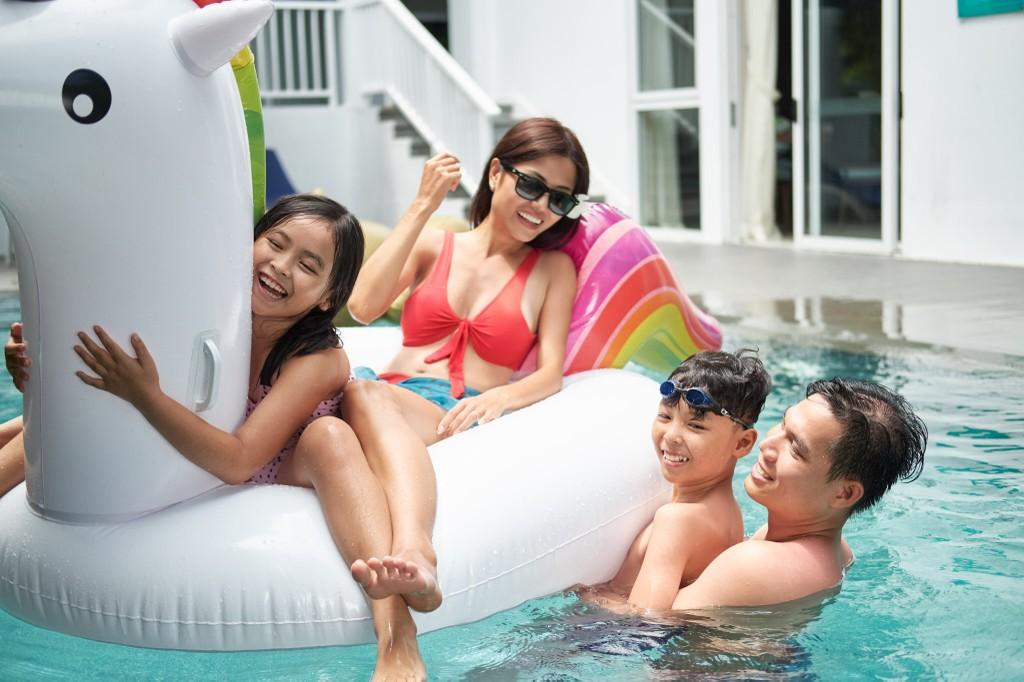 """Premier Village Danang Resort được vinh danh """"Khu nghỉ dưỡng biển sang trọng nhất thế giới dành cho gia đình"""" - ảnh 1"""