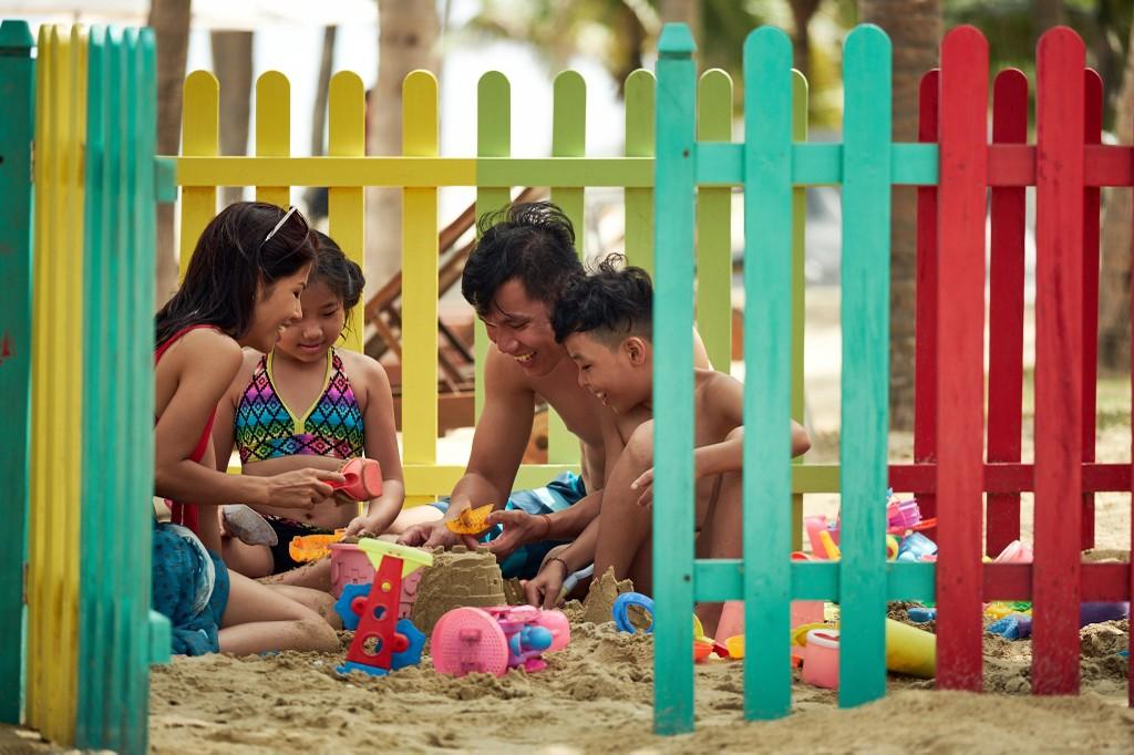 """Premier Village Danang Resort được vinh danh """"Khu nghỉ dưỡng biển sang trọng nhất thế giới dành cho gia đình"""" - ảnh 3"""