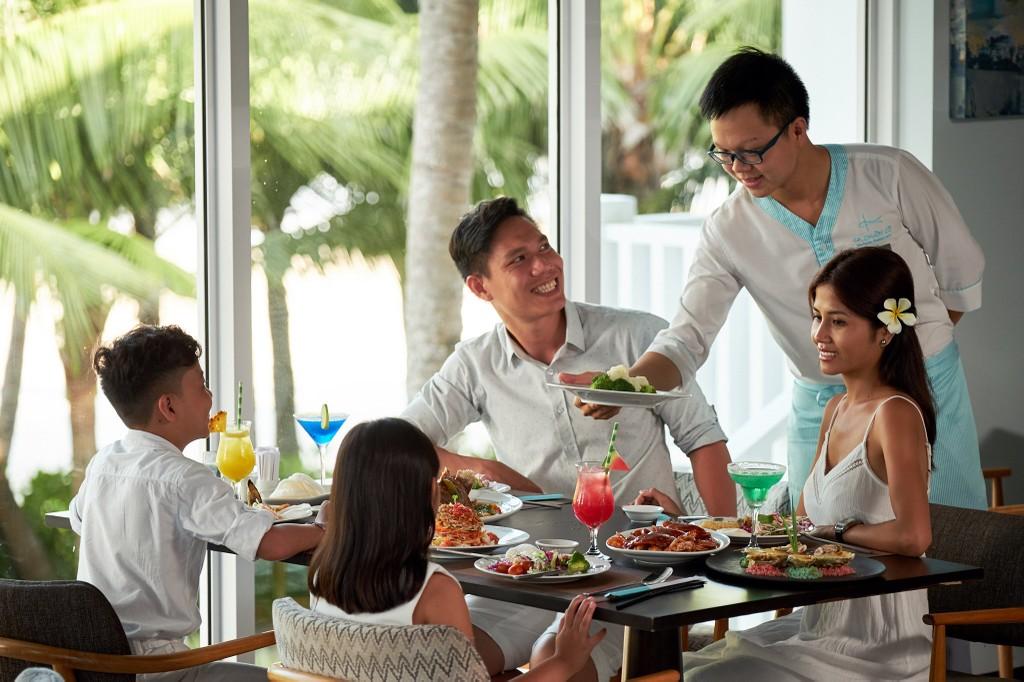 """Premier Village Danang Resort được vinh danh """"Khu nghỉ dưỡng biển sang trọng nhất thế giới dành cho gia đình"""" - ảnh 2"""