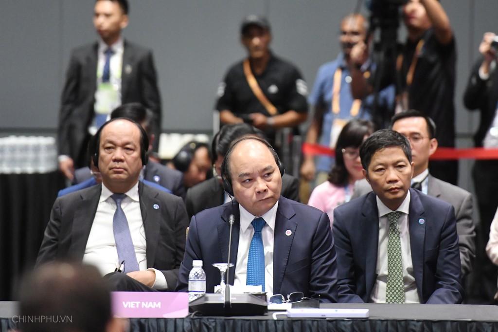 Dấu ấn Việt Nam tại Hội nghị Cấp cao ASEAN 33 - ảnh 2